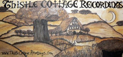 thistle cottage recordings logo