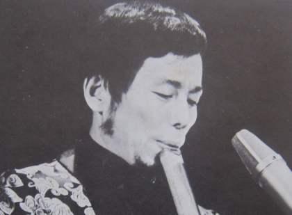 Minoru Muraoka BambooDetail