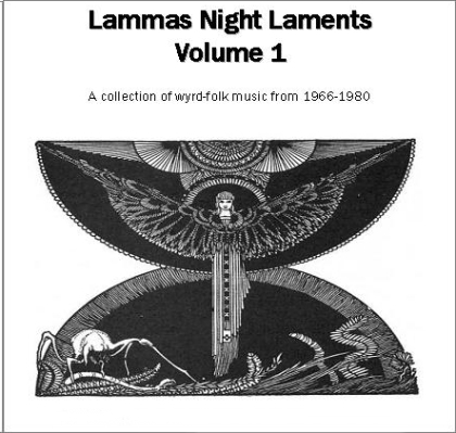Lammas Night Laments Volume 01 (Front)