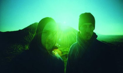 Boards of Canada, Scottish IDM band
