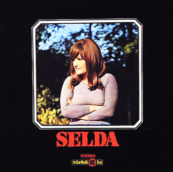 selda vinyl
