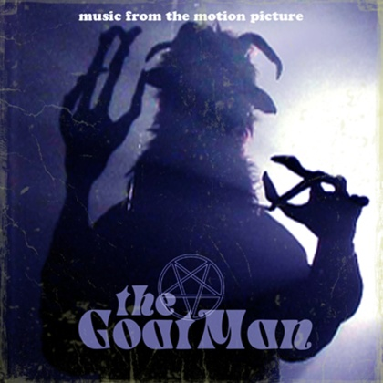 the goatman OST
