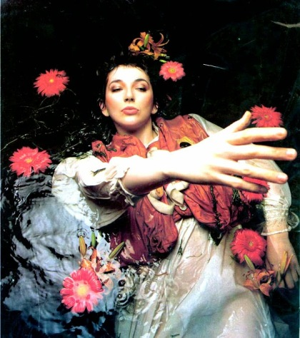 Kate Bush Ninth Wave
