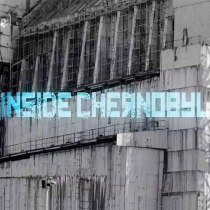 Inside Chernobyl Soundtrack