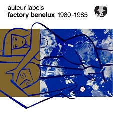 Auteur Labels factory benelux