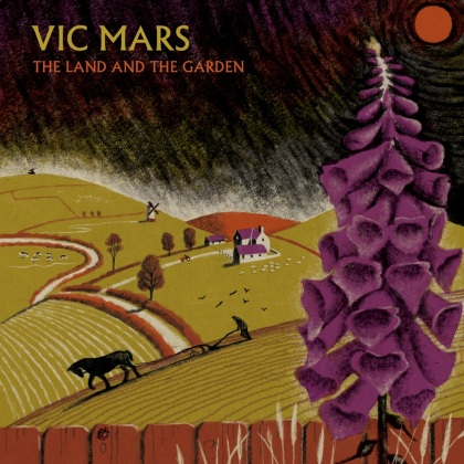 vic mars land_and_the_garden