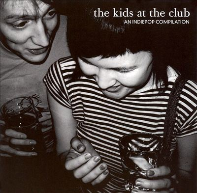 the kids at the club