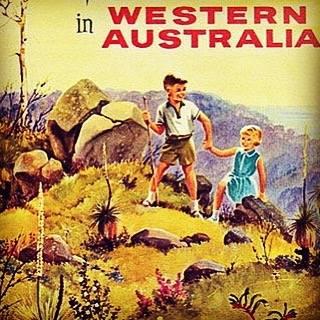 Diger Rockwell Western Australian Special