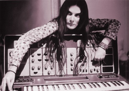 female electronic music pioneers