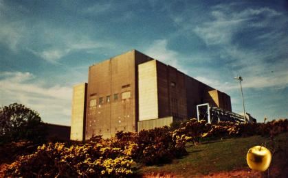 Sizewell power plant golden apples crop (Medium)