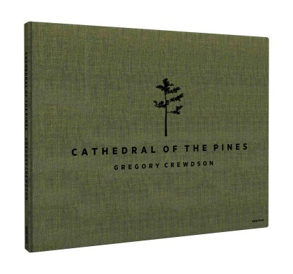 gregory crewsdon - cathedral of pines book